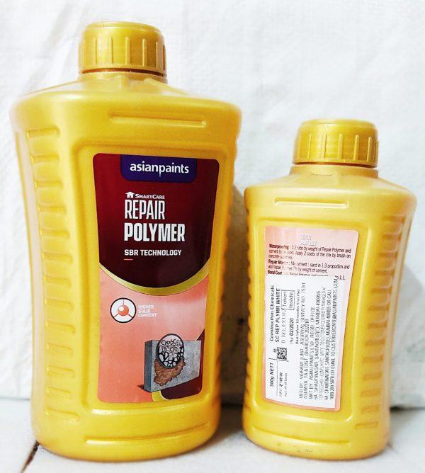 Repair Polymer